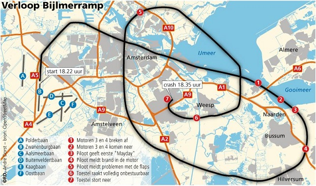 carte-Bijlmermeer